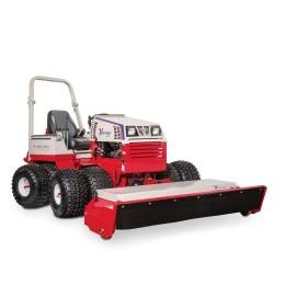VNT Traktor VENTRAC 4500Y D902 / 39.51211 numer seryjny 4500Y-AM06645