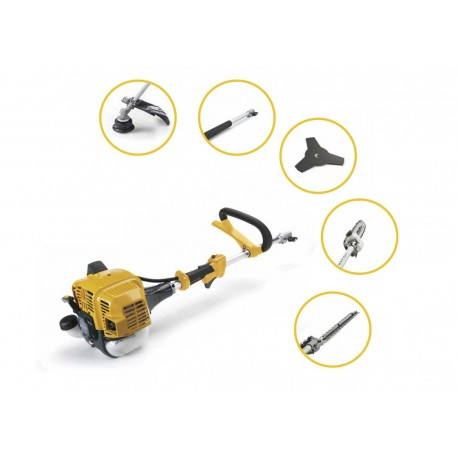 Multi-Tool SMT 226 Urządzenie wielofunkcyjne 5w1 Stiga / 287130152/ST1