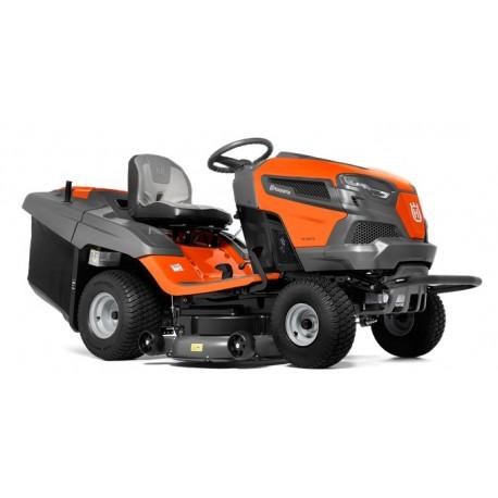 Traktor Husqvarna TC 242TX