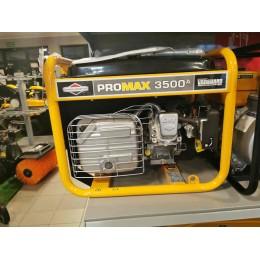 CED Agregat prądotwórczy Promax 3500A / 030395