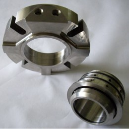 Uszczelnienie mechaniczne 60 mm MODULAN 1, CB/SiC FKM