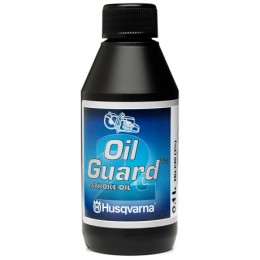 Olej do paliwa Oil Guard 0,1L
