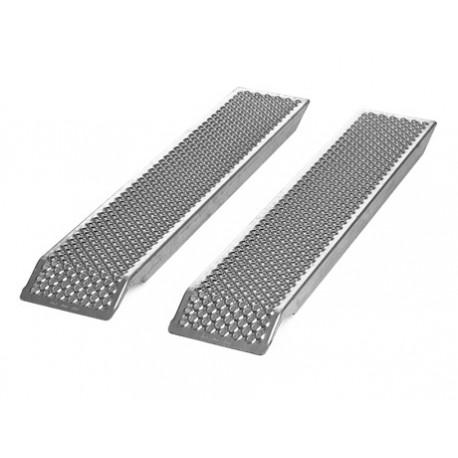 Rampy załadunkowe proste 260x1500x60