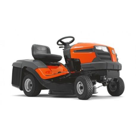 Traktor Husqvarna TC130