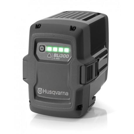 Akumulator BLI 300 Husqvarna / 967 07 19-01