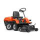 Rider Husqvarna R 112C5 / 967 17 85-01