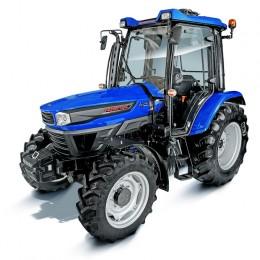 Ciągnik rolniczy fabrycznie nowy Farmtrac 6075 NETS PRO M6SF37CPGXF462817, rok produkcji 2020