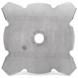 Brzeszczot 4-T 255/20mm