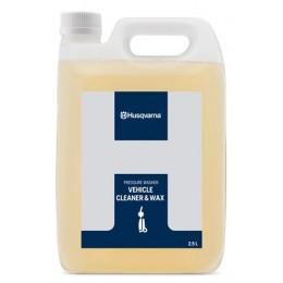 Detergent do mycia i nabłyszczania Husqvarna
