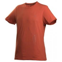 Koszulka męska pomarańczowa rozm. S