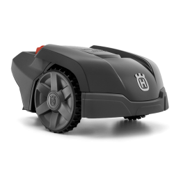 Automower® 105 Kosiarka automatyczna / 967 64 54-11