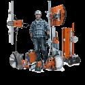 Akcesoria i części zamienne do maszyn budowlanych